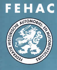 War Horses Foundation is a member of  FEHAC.